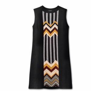 Missoni for Target Zig Zag Sweater Dress